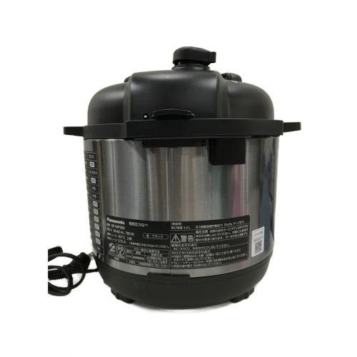 圧力 鍋 panasonic