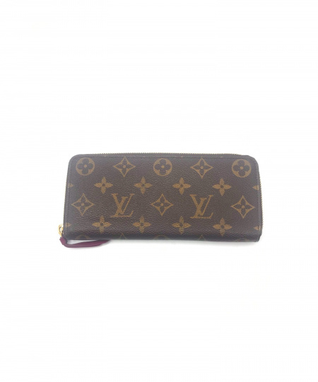 first rate 3d38a e30d8 LOUIS VUITTON (ルイヴィトン) 長財布 モノグラム M60742 SP4134 ...