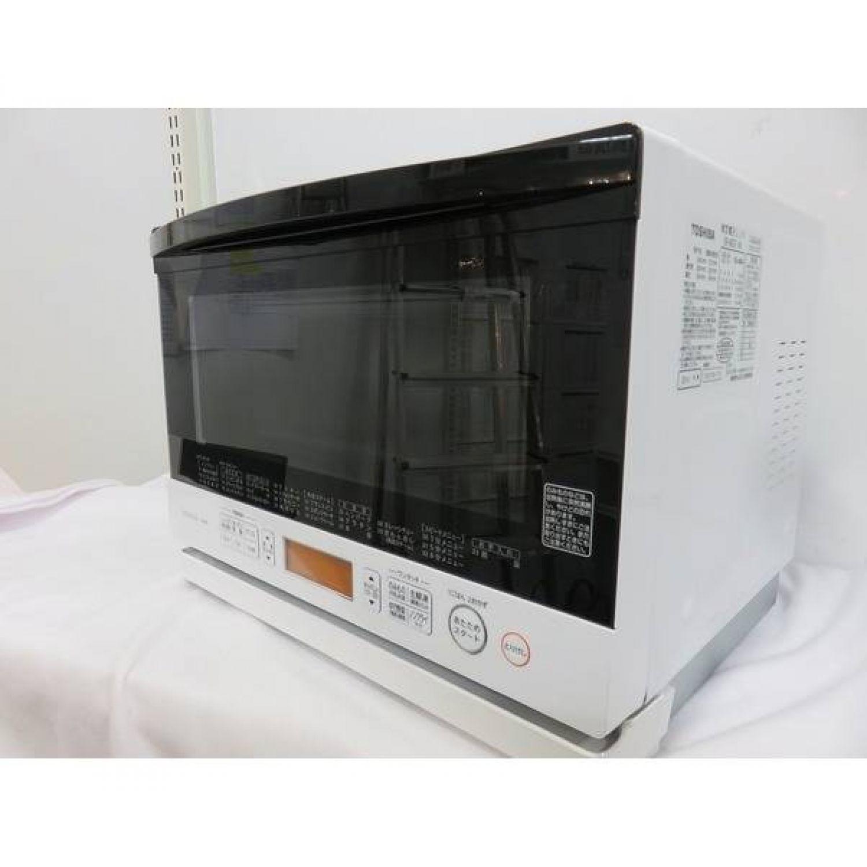 レンジ 東芝 オーブン